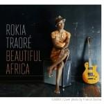 数ヶ月経った後でも忘れられない・・・マリ出身のシンガー・ソングライター ロキア・トラオレ(Rokia Traoré)の曲 「Mélancolie」 にハマる